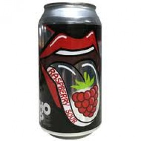 Hope Raspberry Sour Cans