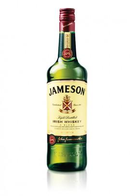 Jameson - Irish Whiskey