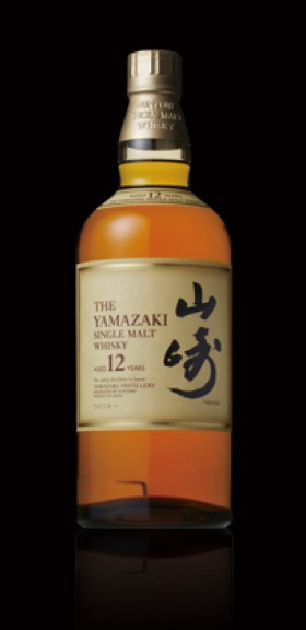 Yamazaki - 12 Year Old