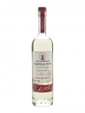 Ocho - Anejo Tequila