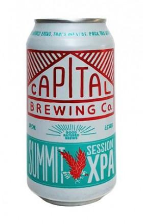 Capital Brew - Summit Xpa