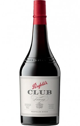 Penfolds - Club Port