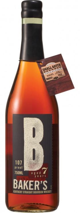 Bakers - Bourbon