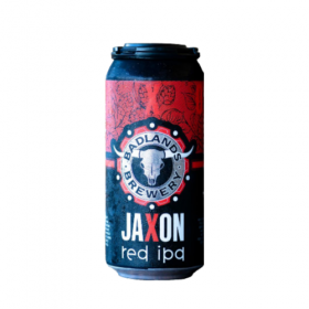Badlands - Jaxon 440ml Cans