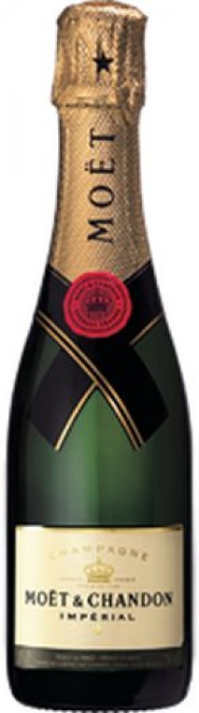 Moet and Chandon-non Vintage 375ml