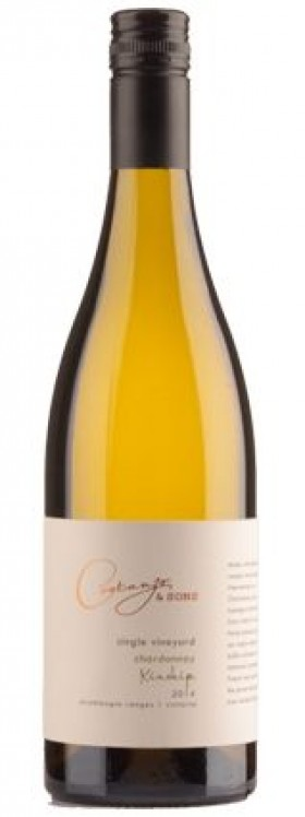 Costanzo Single Vineyard Chardonnay