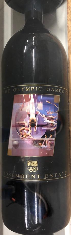 Rosemount - Olympic Merlot 1.5lt 1994