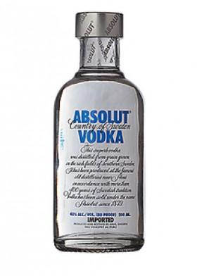 Absolut Vodka-200ml
