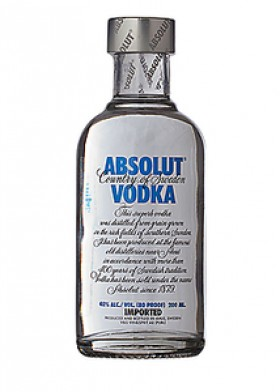 Absolut Vodka-200ml