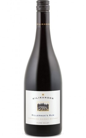 Kilikanoon-killermans Gsm