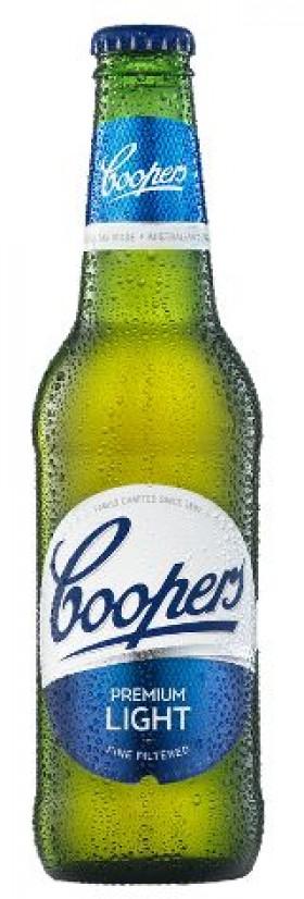 Coopers - Light 375ml