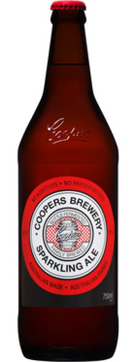 Coopers- Red Long Necks