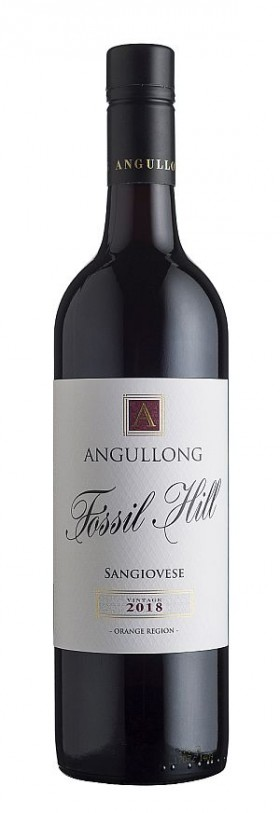 Angullong Fossil Hill Sangiovese