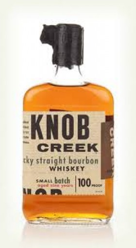 Knob Creek - 9 Year Old