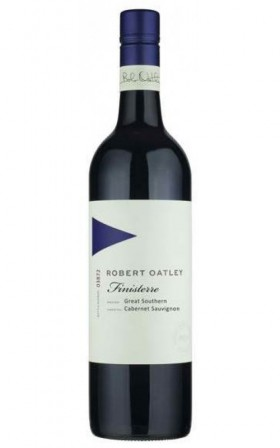 Finisterre Great Southern Cabernet