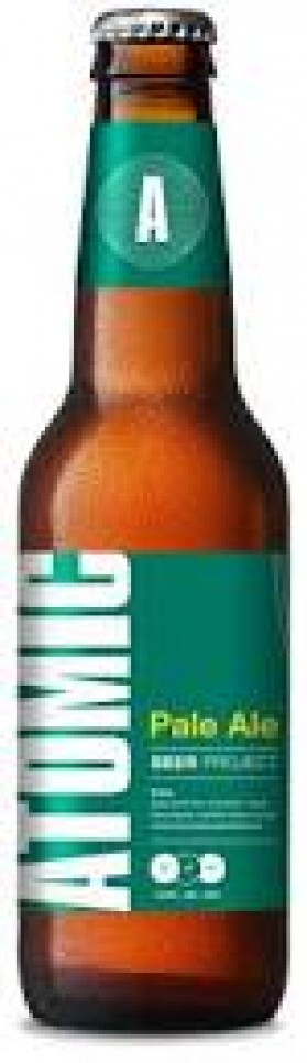 Atomic Beer Project Pale A001 330ml