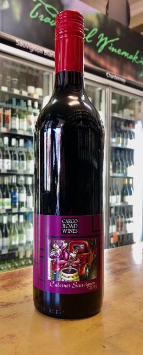 Cargo Road Wines Cabernet Sauvignon