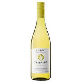 Angoves- Organic Chardonnay