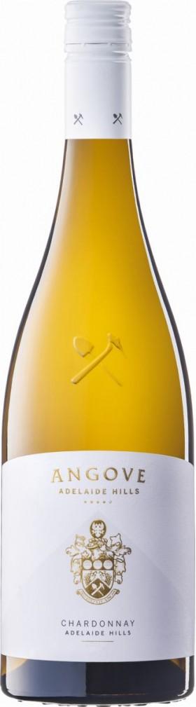 Angoves - Crest Chardonnay
