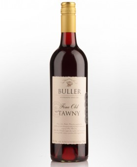 Bullers-fine Old  Tawny