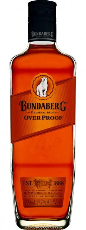 Bundaberg - Op Rum 700ml
