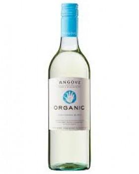 Angoves- Organic Sauvignon Blanc