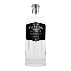 Aviation - Gin