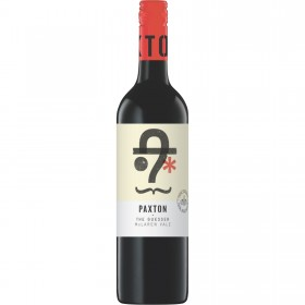 The Guesser - Cabernet Shiraz
