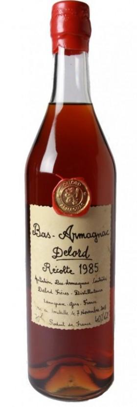 Delord - 1985 Armagnac