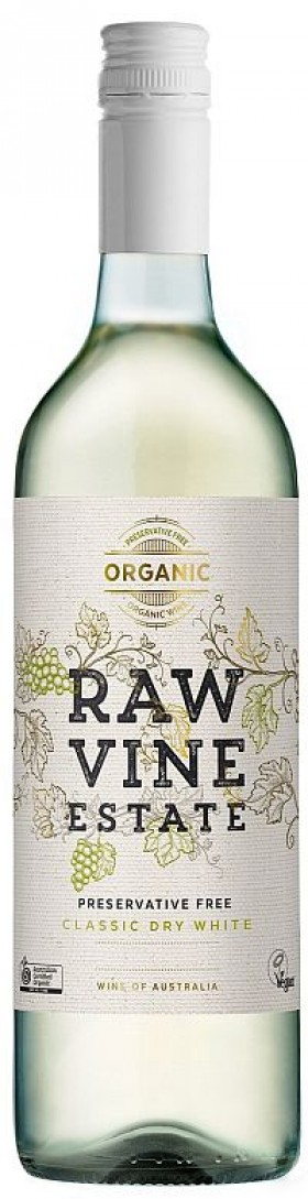 Raw Vine Estate Classic Dry White