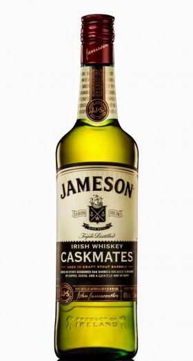 Jameson - Caskmates Stout Edition