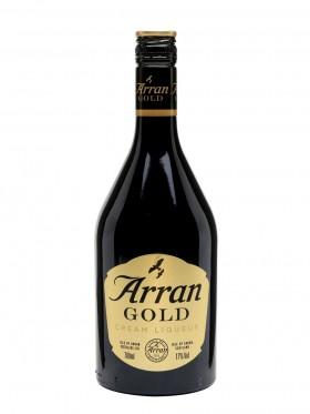 Arran - Gold Cream