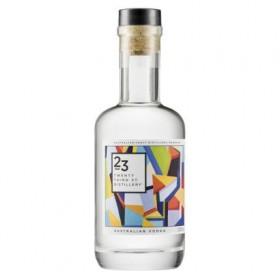 23rd St Distillery Vodka Miniature 50ml
