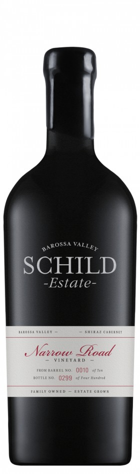 Schild Estate Narrow Road Shiraz Cabernet