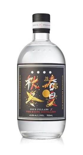 Four Pillars Changing Seasons Gin