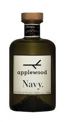 Applewood Navy Strength Gin