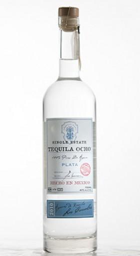 Ocho Blanco - Tequila