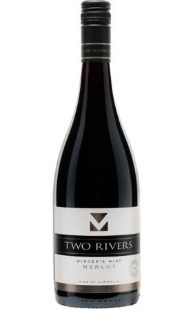 Two Rivers - Winter Mist Merlot