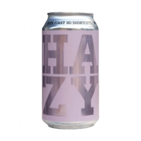 Modus Hazy 2 Limited Release