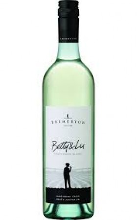Bremerton - Sauvignon Blanc Betty and Lu