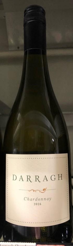 Darragh - Chardonnay