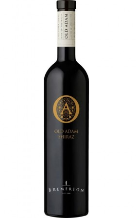 Bremerton - Old Adam Shiraz