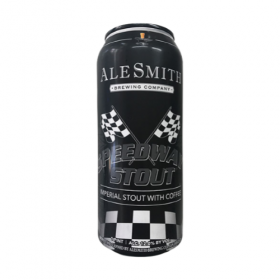 Alesmith Speedway - Stout Cans