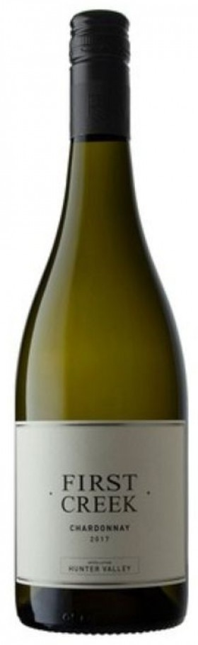 First Creek - Chardonnay