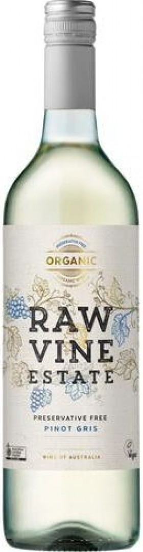 Raw Vine - Pinot Gris