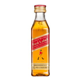 Johnnie Walker - Red 50ml