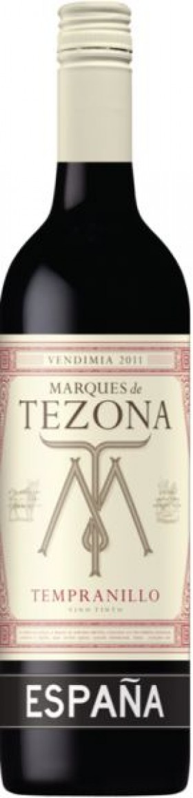 Marques De Tezona - Tempranillo