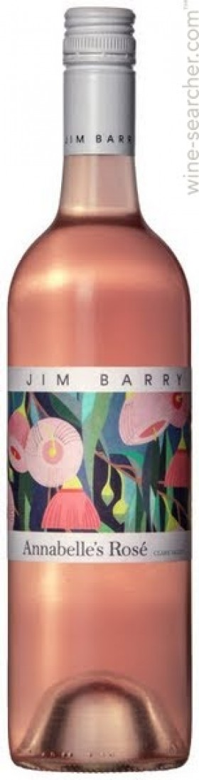 Jim Barry - Annabelles Rose