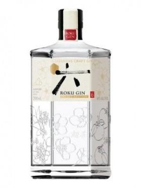 Roku - Suntory Gin