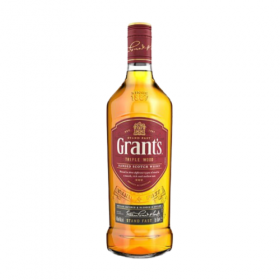 Grants - Whisky 700ml